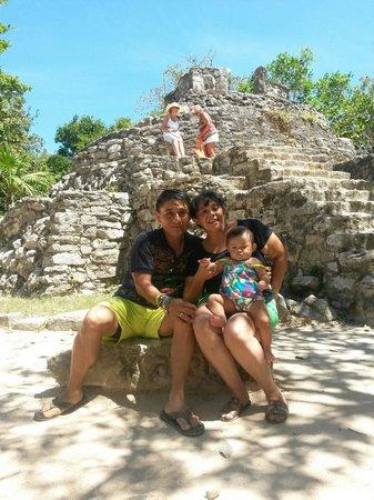 Xcaret Eco Theme Park: Excelente lugar para convivir con la familia