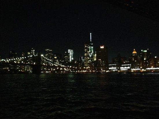 Bateaux New York: View during the bateaux tour 3