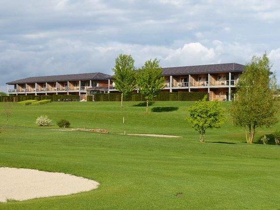 Jiva Hill Resort : Hôtel