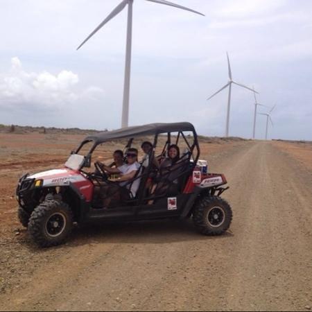 ATV & Buggy Tours: increible experiencia!