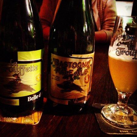 birreria thomasbrau: Birre di qualità!!!