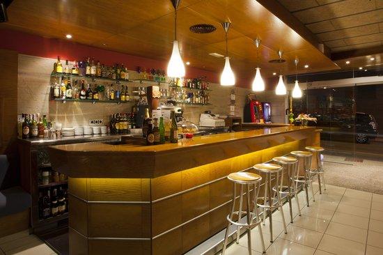 B&B El Pekinaire: Cafeteria