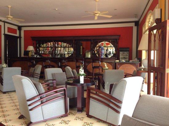 La Veranda Resort Phu Quoc - MGallery Collection: Bar