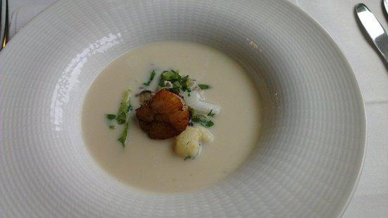 Restaurant Vedelsborg