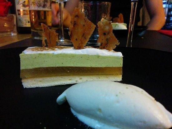 HANgout Restaurant: Dessert ^^