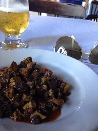 Restaurante Buchadinha DO Gordo
