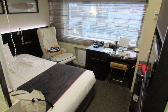 remm Akihabara: Our room
