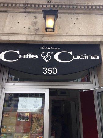 Bistro Cafe & Cucina