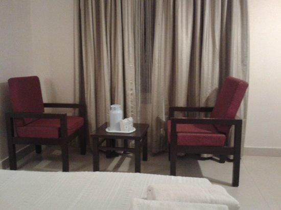 Las Palmas Munnar: Nice & clean rooms