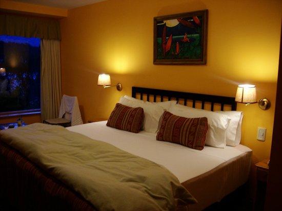 Peninsula Petit Hotel : Habitación especial