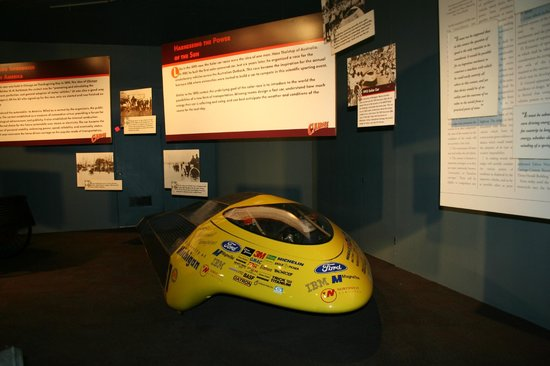 Disney exhibit is great !! - Picture of Museum of Science ...
