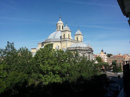 HRC Hotel: cattedrale di san francesco