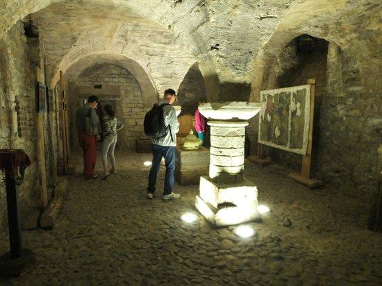 Prague Underground Tours: Underground Tour Praga