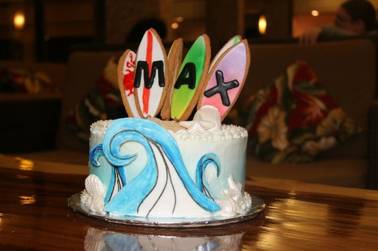 Maui Specialty Bakery Products