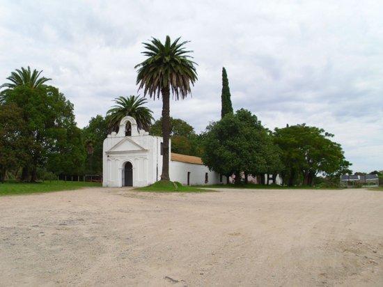 Capilla San Benito