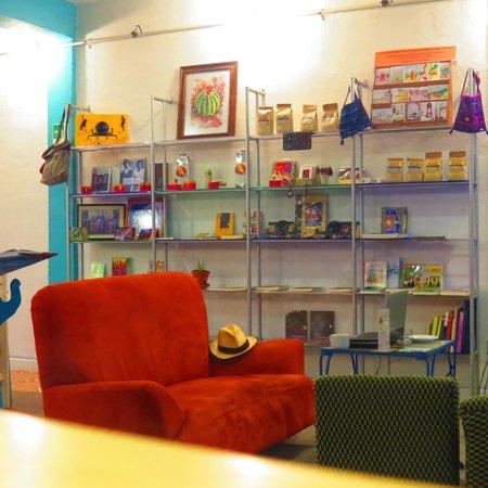 Restaurant Belil : espacio de cultura social