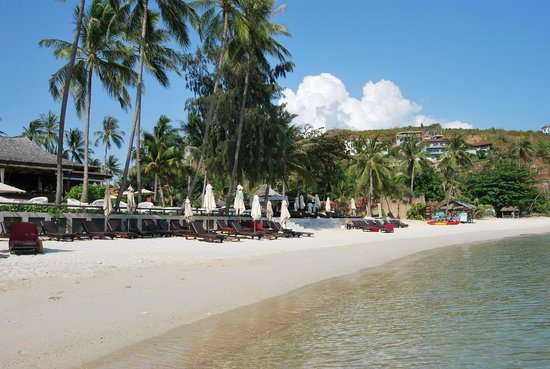 Melati Beach Resort & Spa : ...