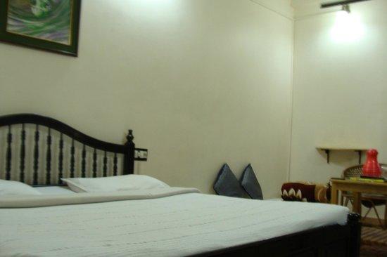 Las Palmas Munnar: spacious suite