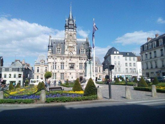 Cathedrale Saint-Gervais Saint-Protais