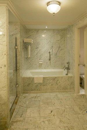 The Landmark London: Bathroom