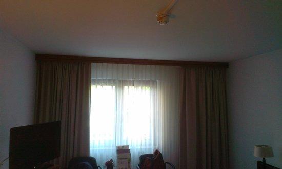 Van der Valk Hotel Venlo: four star room?