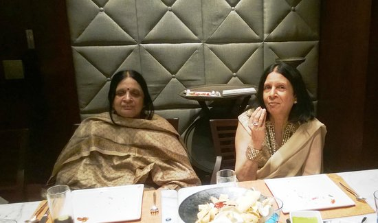 Masala Bay: Sisters love this place