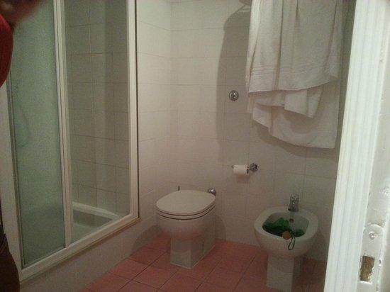 Hotel Bel Soggiorno : Bedroom