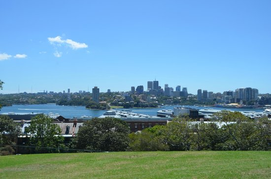 View of Observatory Hill (1)