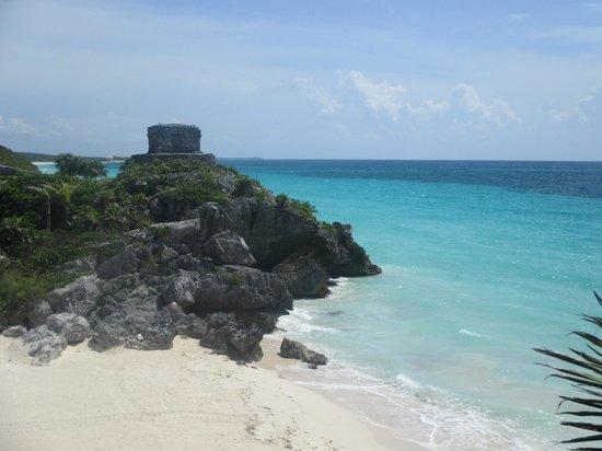 Mayan Beach: mayan