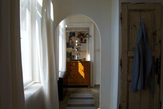 Brody House: The Agi Room