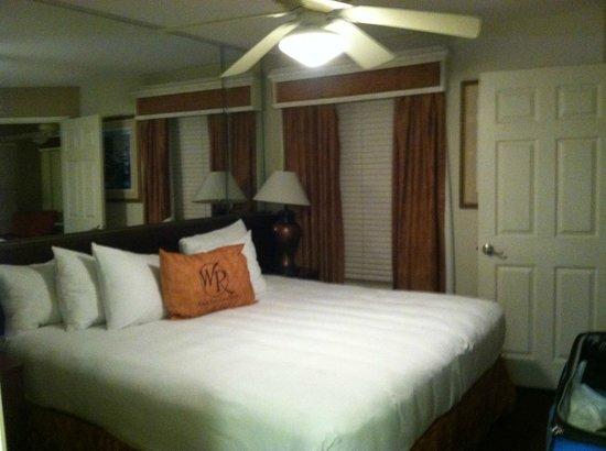 Westgate Flamingo Bay Resort: Bedroom