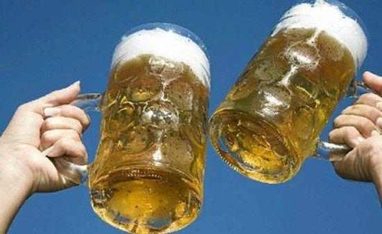 Fat Boyz: Cool Beer