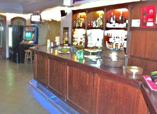 Cafeteria Birgiñape : cafeteria,pintxos y cafes