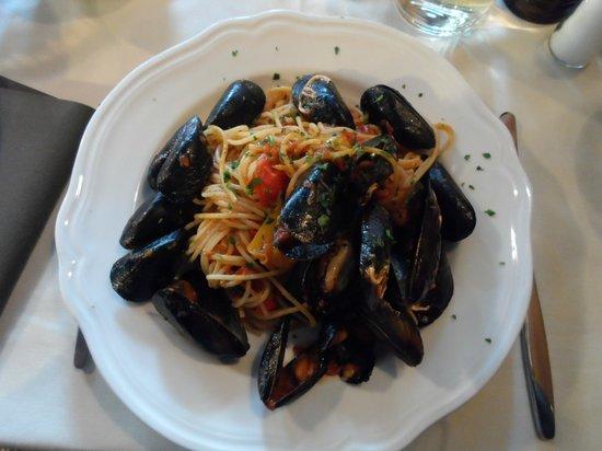 Taverna San Trovaso : very tasty!!
