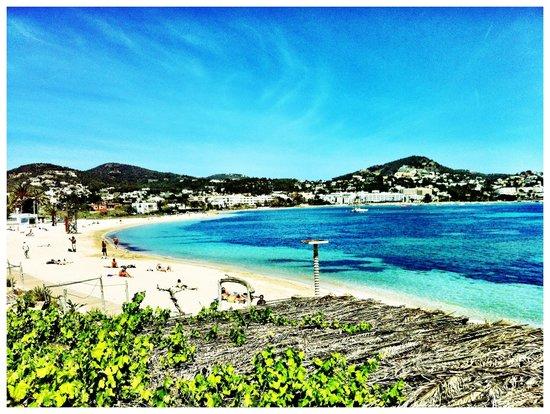 Hostal Talamanca: Talamanca playa