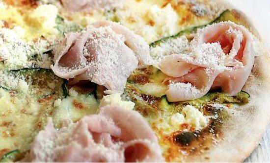 Ristorante Pizzeria La Bella Verona