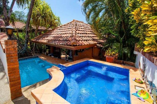 Hotel Villa Casa Blanca: Piscina