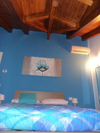 I Fiori di Malpensa: Really nice ceilings!