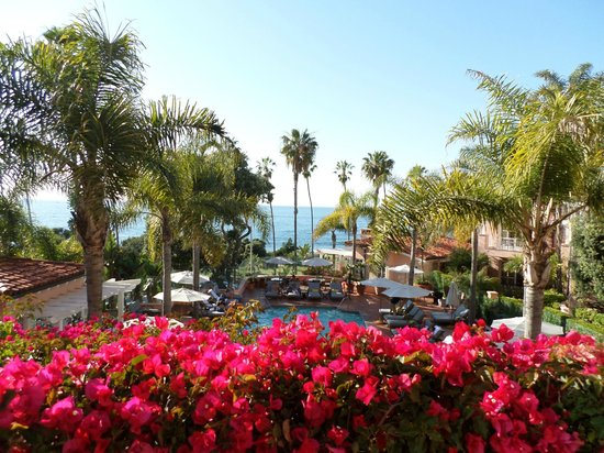 La Valencia Hotel: p 6