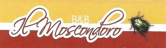 B&B Il Moscondoro: il logo