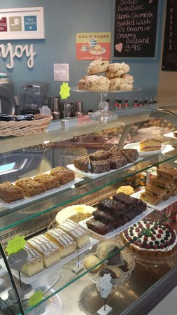 Vanilla Kitchen: Yummy selection of cakes