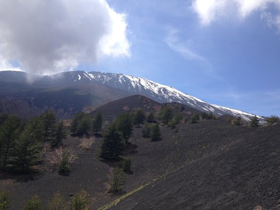Etna Experience Excursions: Mount Etna