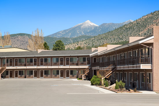 Travelodge Flagstaff East: Exterior
