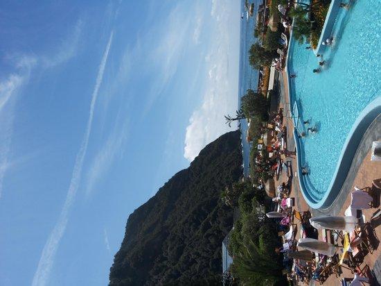 Giardini Poseidon Terme: Deus gardens