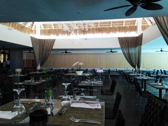 Melia Caribe Tropical : Level buffet dining room
