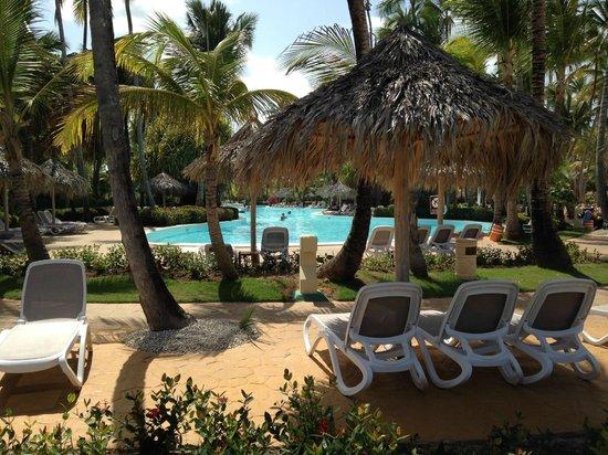 Melia Caribe Tropical : Level main pool