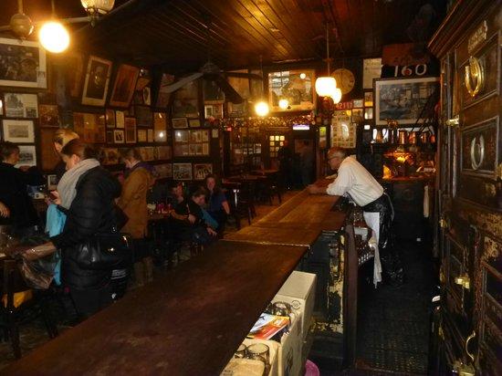 CityRover Walks NY : McSorely's