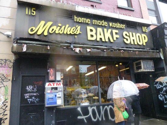CityRover Walks NY : Authentic Jewish Pastry
