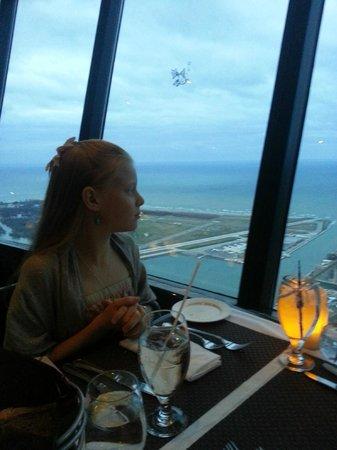 Tour CN : Fantastic Views