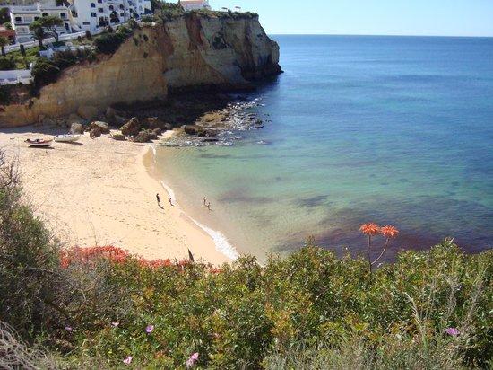 Quinta Polaris Garvetur: Praia Parasio